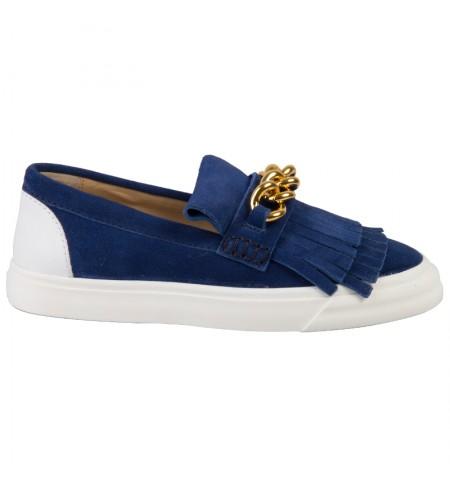 GIUSEPPE ZANOTTI Sport shoes