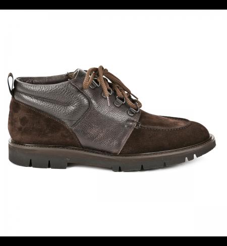 Brown BARRETT High shoes