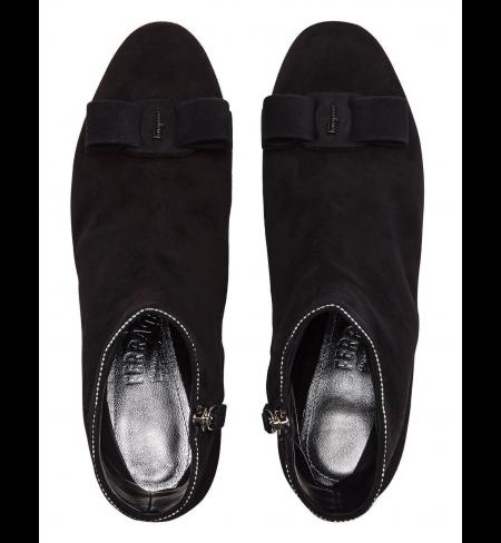 Vally Shell SALVATORE FERRAGAMO High shoes