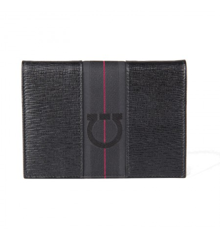Revival II Nero SALVATORE FERRAGAMO Wallet