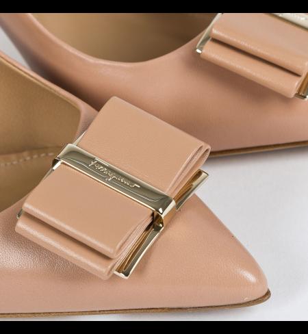 Pink SALVATORE FERRAGAMO Shoes