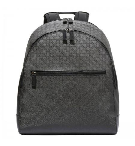 Saffiano SALVATORE FERRAGAMO Backpack