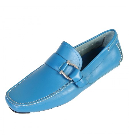 Mocassins SALVATORE FERRAGAMO New Pacific