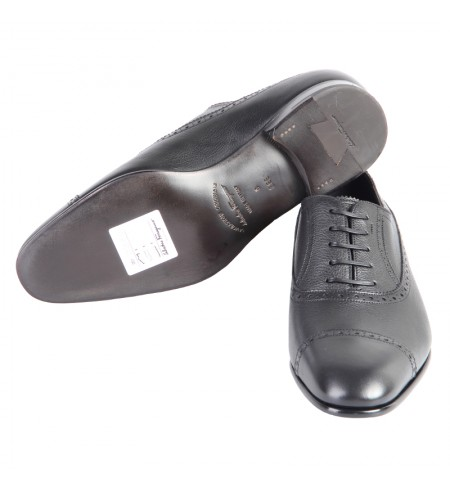 Lanfranco Nero SALVATORE FERRAGAMO Shoes