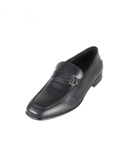 Ruston Nero SALVATORE FERRAGAMO Shoes