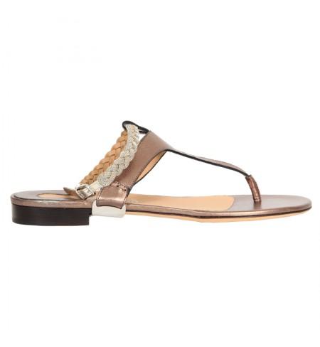 Sandals SALVATORE FERRAGAMO Beccaria