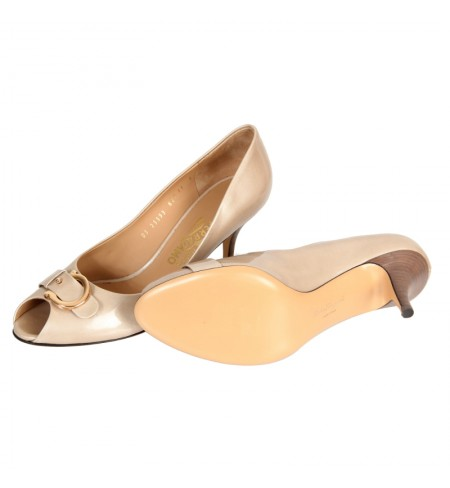 Shoes SALVATORE FERRAGAMO Brigitte