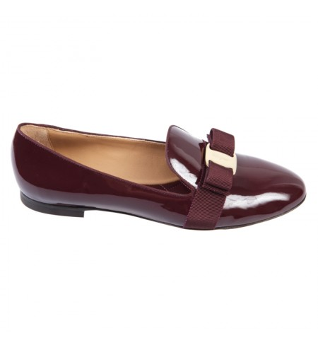 Scotty Rouge SALVATORE FERRAGAMO Shoes