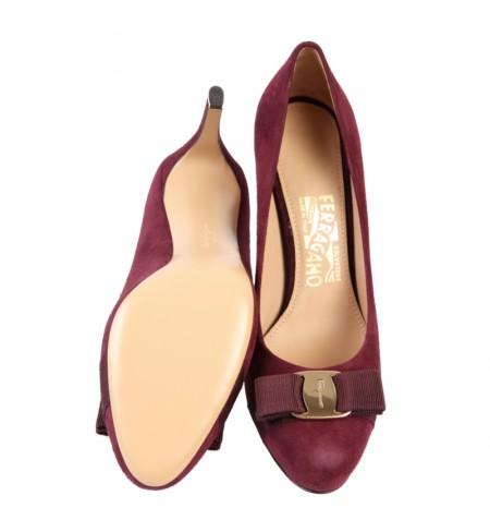 Pimpa Rouge SALVATORE FERRAGAMO Shoes