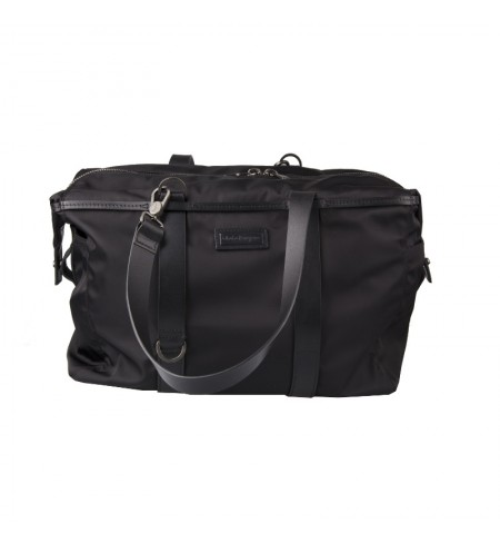 Sidney Nero SALVATORE FERRAGAMO Travel bag