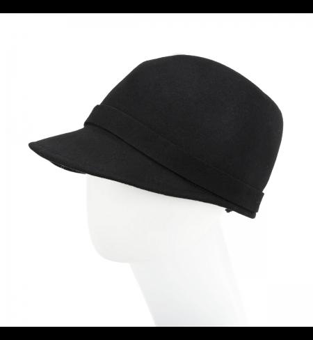 Black CINZIA ROCCA Hat
