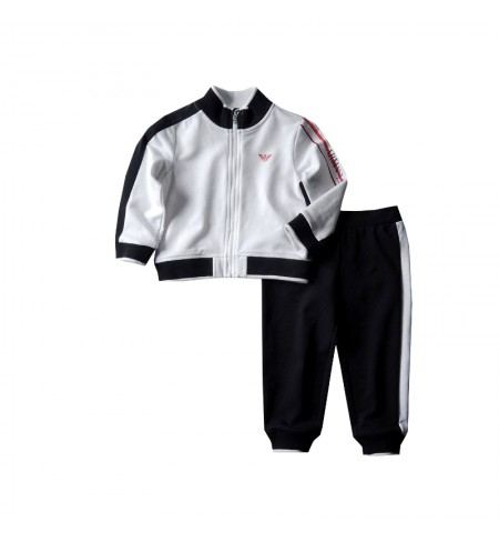 ARMANI JUNIOR Sport suit