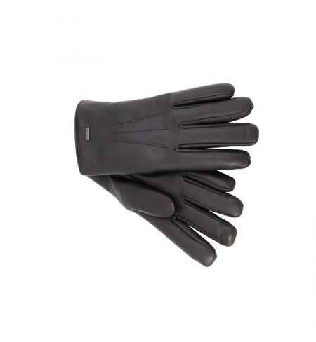 Naero+Dk.Metal TESTONI Gloves