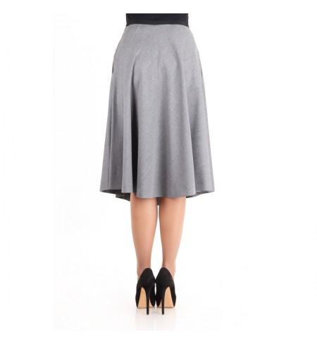 TREND LES COPAINS Skirt