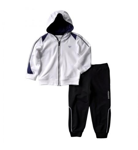 ARMANI JUNIOR Sport suit