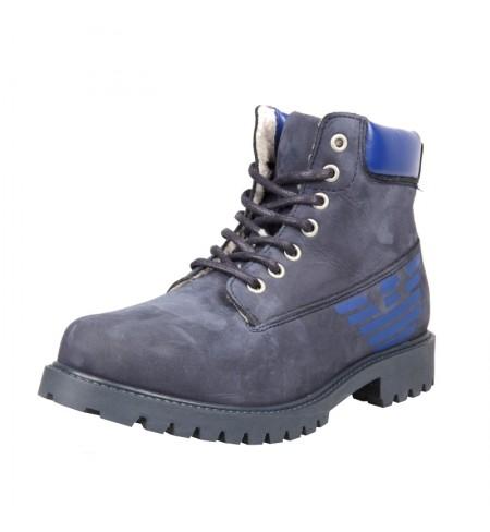 ARMANI JUNIOR High shoes
