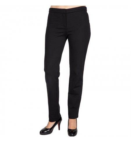 Black VERSACE Trousers