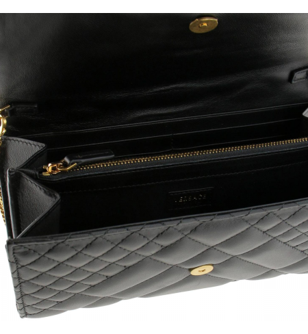 Black VERSACE Bag