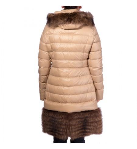 Tortora  Coat