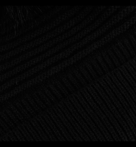 Black WOOLRICH Hat