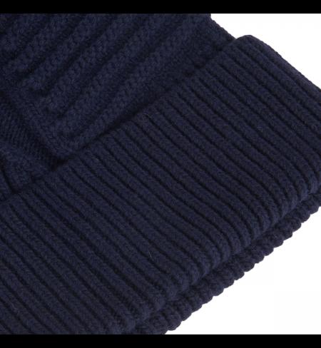 Blue WOOLRICH Hat