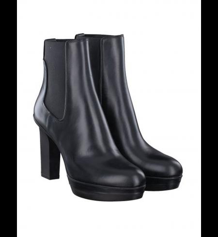 Nerofumo SANTONI High shoes