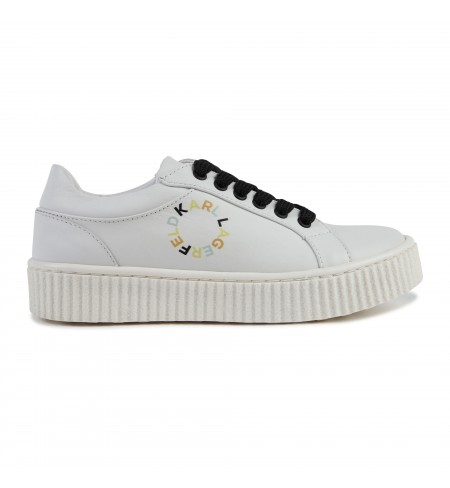 Off White KARL LAGERFELD Sport shoes