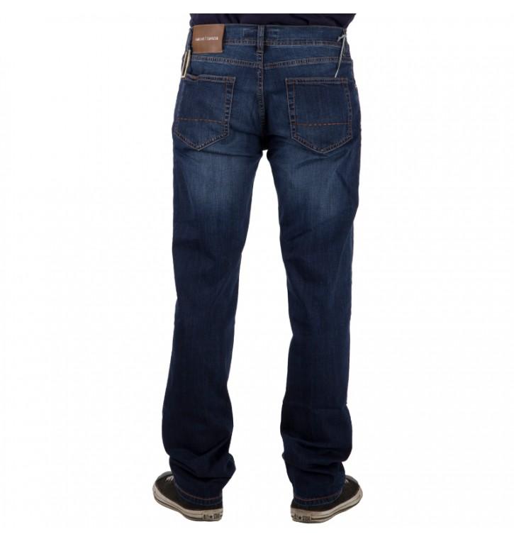 DENIM - Denim trousers Richard James J0P52uQ3cr