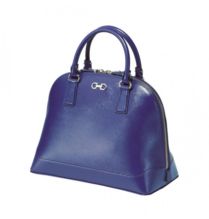 872d21d2585e SALVATORE FERRAGAMO Darina New Iris Bag - Podium.lv