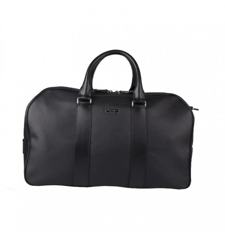 f9485fb138f1 SALVATORE FERRAGAMO Travel II Nero Travel bag - Podium.lv