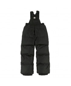 Black MONCLER Trousers