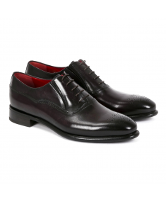 Bourgundy Bordeaux BARRETT Shoes