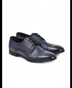 Rixon Blue BARRETT Shoes