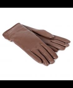 Brown SALVATORE FERRAGAMO Gloves