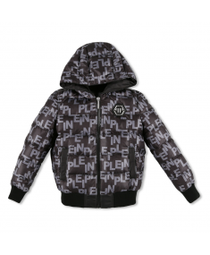 All Over Pp PHILIPP PLEIN Jacket