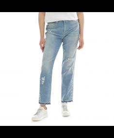 Blue E.ERMANNO SCERVINO Jeans