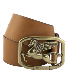 Pegaso Buckle ETRO Belt