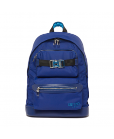 Navy Blue KENZO Backpack