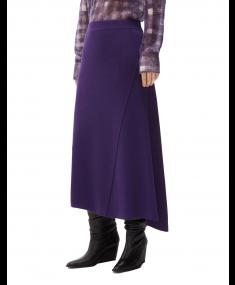 Aubergine KENZO Skirt