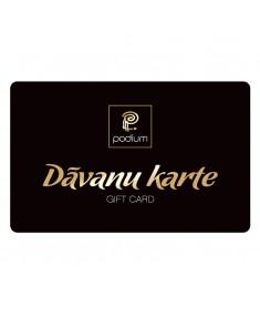 50 Eur PODIUM Gift card