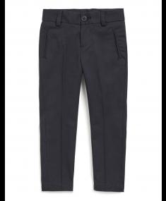 Navy HUGO BOSS Trousers