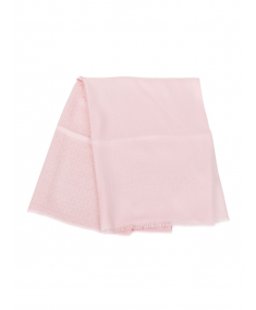 Nylund Pink SALVATORE FERRAGAMO Scarf
