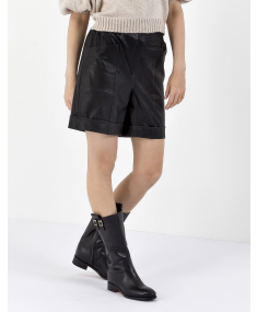 2Nero D.EXTERIOR Shorts