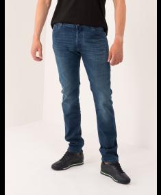 Navy JACOB COHEN Jeans