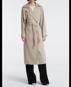 Beige MAX MARA Coat