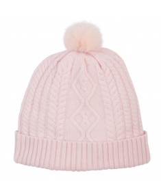 Baby Pink MAX MOI Hat