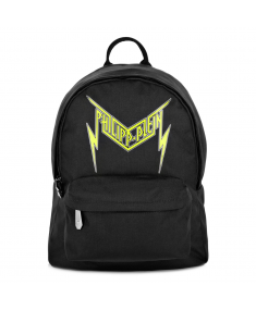 Black PHILIPP PLEIN Backpack