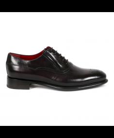 Bourgundy Bordeaux BARRETT Shoes