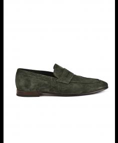 Light Cashemere Selva Green BARRETT Shoes