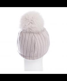 Pale Pink D.EXTERIOR Hat